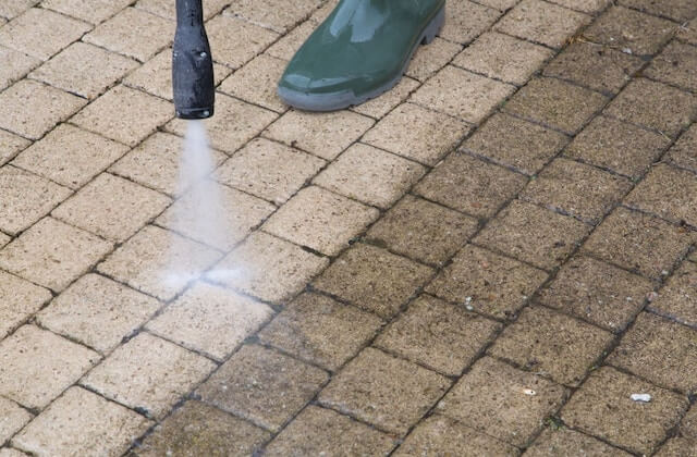 smyrna patio cleaning