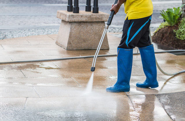 commercial cleaning smyrna