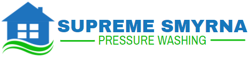 Supreme Smyrna Pressure Wash